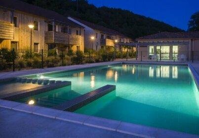 Vacanceole - Residence Le Clos du Rocher