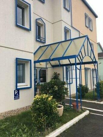 Alpha Hotel Les Mureaux