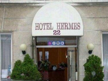 Hotel Hermes Levallois-Perret