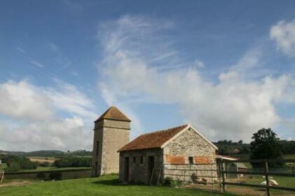 Cottage des Aubues