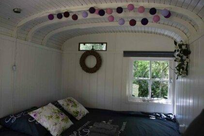 Camping Chez Francis
