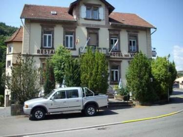 Hotel Des Vosges Lutzelbourg