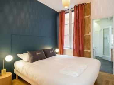 Appartement Saint-jean Ndeg2 - Honore