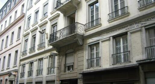 Avy Residence Lyon Bellecour