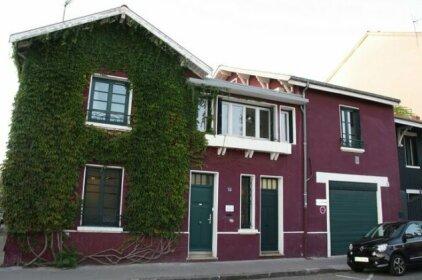 La Maison Prune