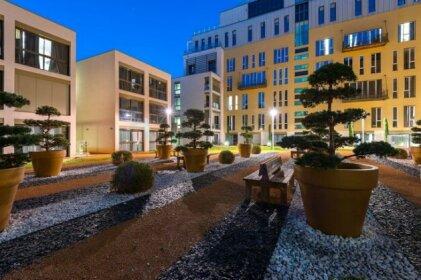 Lagrange Aparthotel Lyon Lumiere
