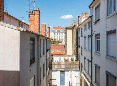 L'Amethyste - Appartement cosy au coeur de Lyon