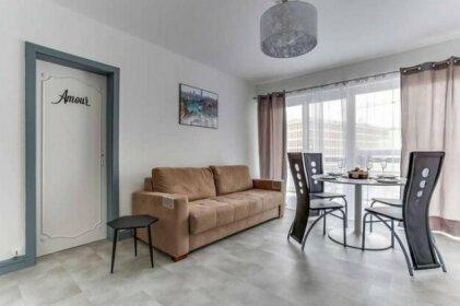 Le 27 - Appartement 3 cosy a Lyon Parking