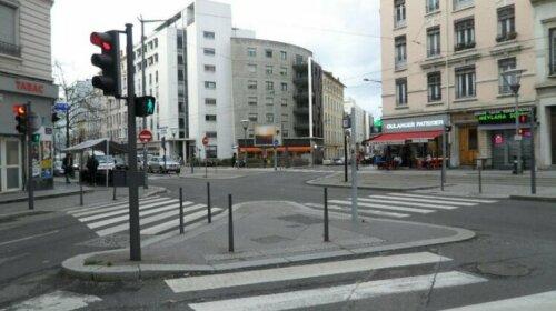 Le Nid Lyonnais - Le Vienne