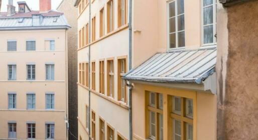 Les Appartements du Quartier Terreaux
