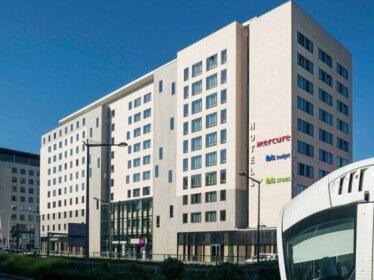 Mercure Lyon Centre - Gare Part Dieu