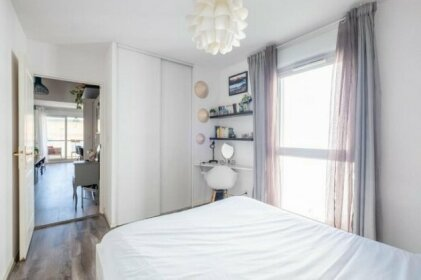 New Beautiful flat with with nice balcony