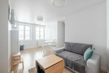 New Nice 2 rooms flat in the centre of the city