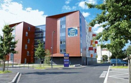 Odalys City Lyon Bioparc Aparthotel