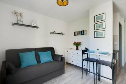 The Cute Sans-Souci studio by GuestReady