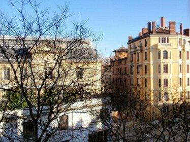 Traboule Saint Paul Vieux Lyon