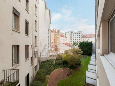 Welkeys Apartment - Eugene Deruelle