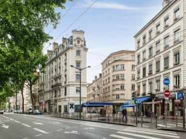 Welkeys Apartment - Jean Jaures Lyon