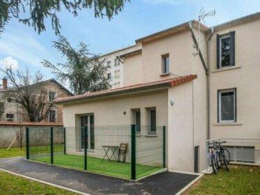 Welkeys Apartment - Lacassagne
