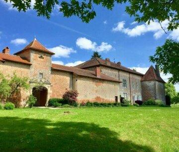 Chateau de Romecourt