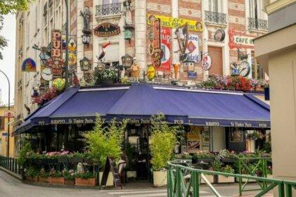 32m2 Pour Vous La Campagne A Paris
