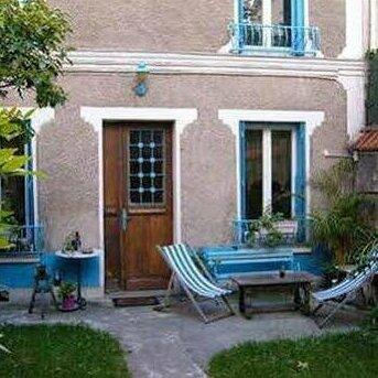 Le Jardin de Cecile et Benoit - Bed and Breakfast