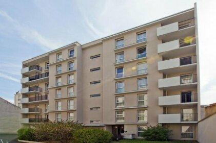 Sejours & Affaires Residence Paris Malakoff