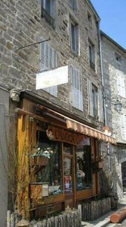 Chambres d'Hotes La Fougeraie