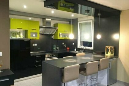 Apartment Rue des Bouleaux
