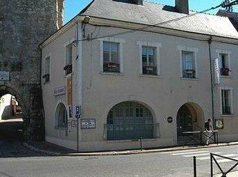 Auberge de La Tour Maray