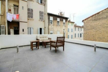 Apartment Rue Commandant Mages - 2