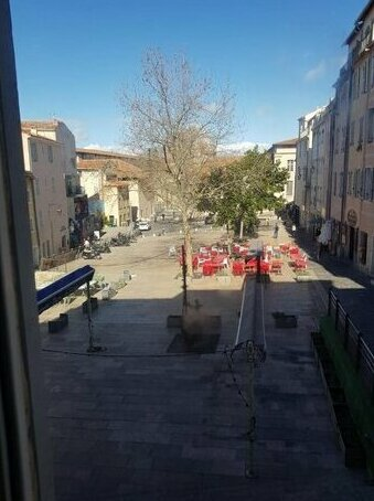 Appart Renove Quartier Historique Centre Ville