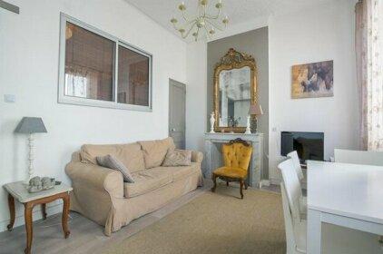 Appartement de charme - centre Marseille