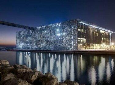 Appartement Design Meuble Marseille Centre Lonchamp