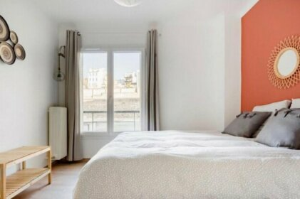 Appartement Ideal Centre Ville Mer