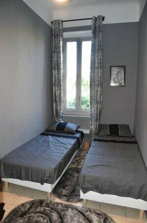 Appartement place des marseillaises saint-charles