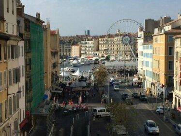 Breteuil - Appart au Vieux Port