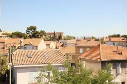 Chambre & Appartement Zen Marseille 13004