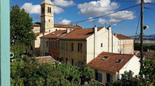 Chambre d'hotes Villa Magenta