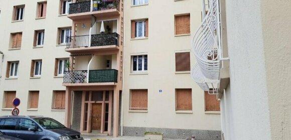 Chambre Privee Marseille 9e
