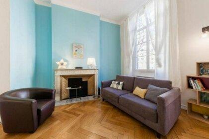 Charmant appartement plein centre - Air Rental