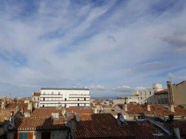 Cosy duplex Marseille