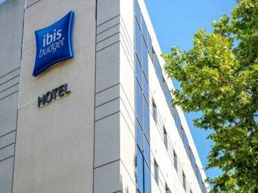 Ibis Budget Marseille Timone