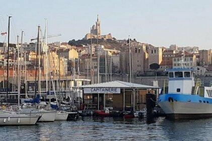 L'authentique vie marseillaise - Chez les pescadous de l'Estaque