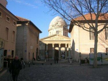 Le panier centre historique de marseille