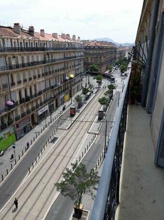 Le Republique Marseille