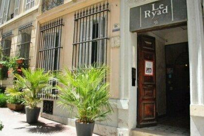 Le Ryad Boutique Hotel