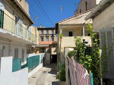 Les Terrasses de Gyptis et Protis