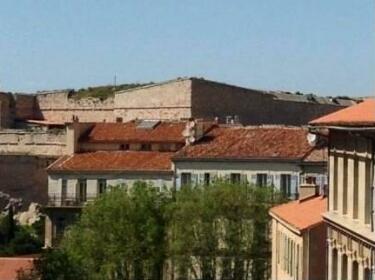 Les Terrasses du Fort