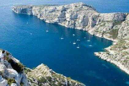 Marseille Vieux Port Charmant T2